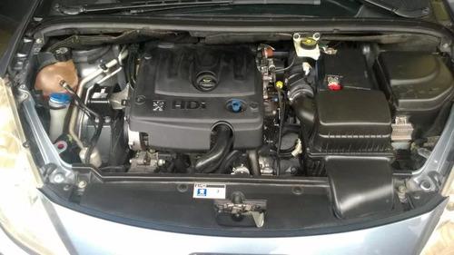 peugeot 307  hdi turbo xs 2.0 90cv 2009