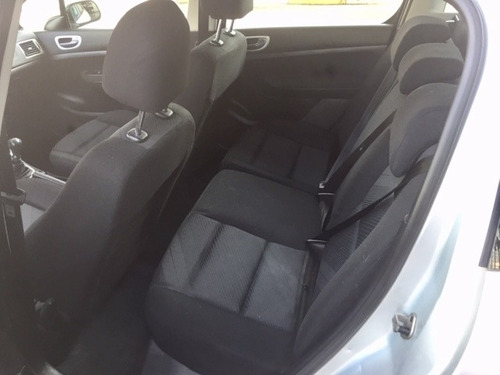 peugeot 307 sedan 1.6 flex manual com teto solar