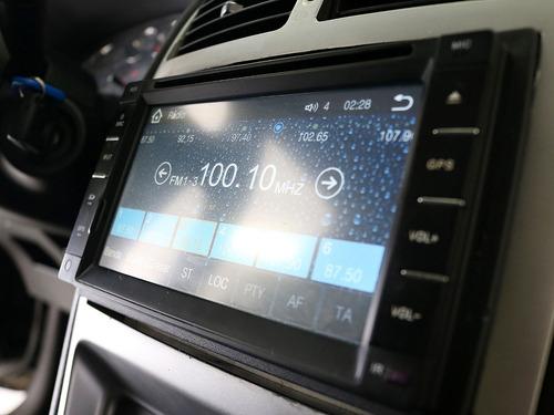 peugeot 307 sedan 1.6 presence flex 4p 2009