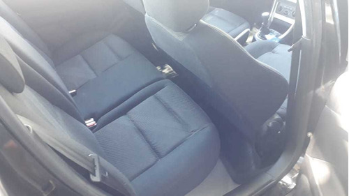 peugeot 307 sedan 1.6 presence pack flex 4p 2008