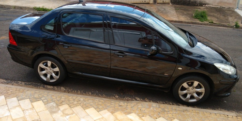 peugeot 307 sedan 1.6 presence pack flex 4p 2010
