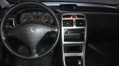 peugeot 307 sedan 2.0 feline 4p black friday