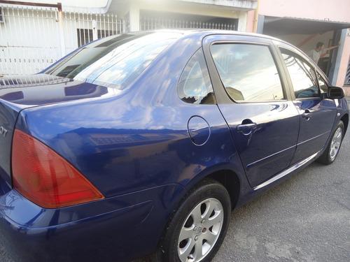 peugeot 307 sedan 2.0 feline aut. 4p 2007