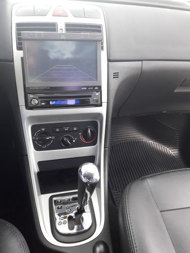 peugeot 307 sedan 2.0 presence pack flex aut. 4p