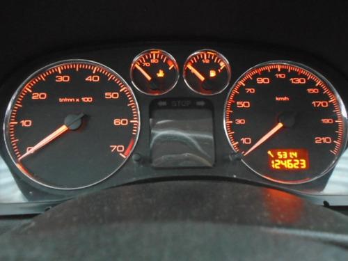 peugeot 307 sedan