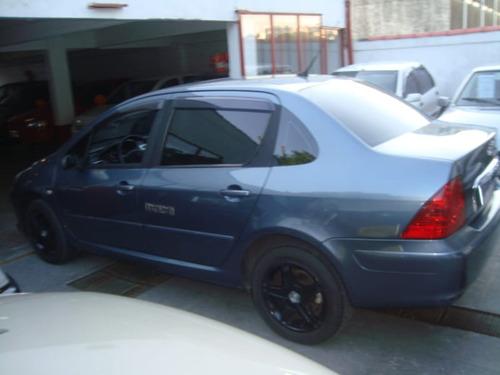 peugeot 307 sedan presence (pack) 1.6  2009