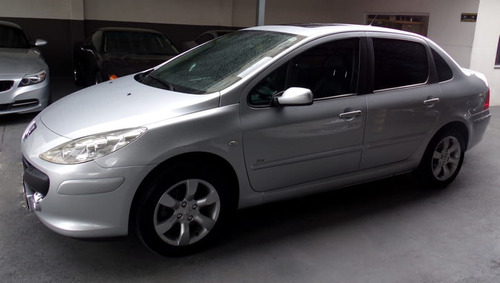 peugeot 307 sedan presence (pack) aut