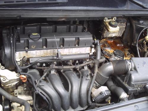 peugeot 307 vendido em partes mecânica lataria acessórios