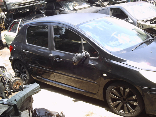 peugeot 307 vendido em partes suspensão elétrica tapeçaria