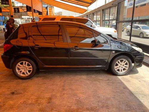 peugeot 307 versión hatchback