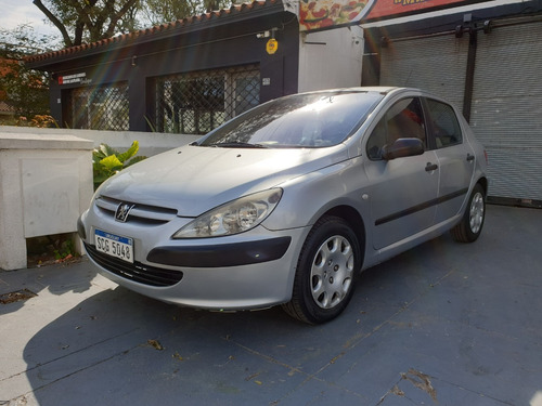 peugeot 307 xr 1.6xr frances automatico secuencial tiptronic