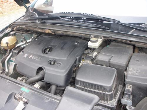 peugeot 307 xr break hdi (turbo diesel 2.0) - unico dueño