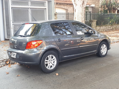 peugeot 307 xs 1.6 110hp..dic. 2010  impecable !!! o pto.
