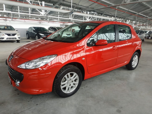 peugeot 307 xs 1.6 5p 110cv - darc autos usados garantizados