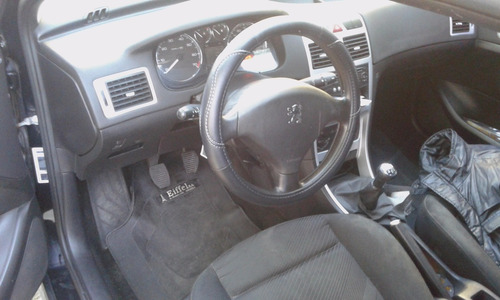peugeot 307 xs 5 puertas 1.6 16v linea 2006 (110cv) excelent