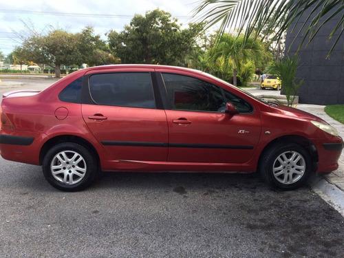 peugeot 307  xs-line sedan 2.0l 4p bvm 2007