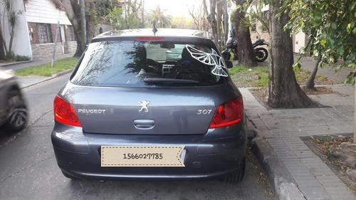 peugeot 307 xs premium 2.0 2010
