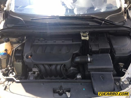 peugeot 307 xs sedan - automatico