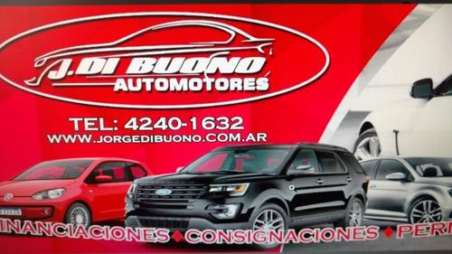 peugeot 307 xt 2.0 hdi sedan 4 puertas