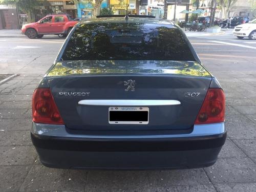 peugeot 307 xt premium 2007 durzo automoviles