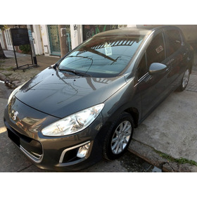 Peugeot 308 1.6 Active 115cv, Unica Mano, Impecable!!!