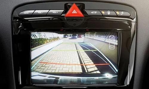 peugeot 308 1.6 allure hdi 115cv - autocity