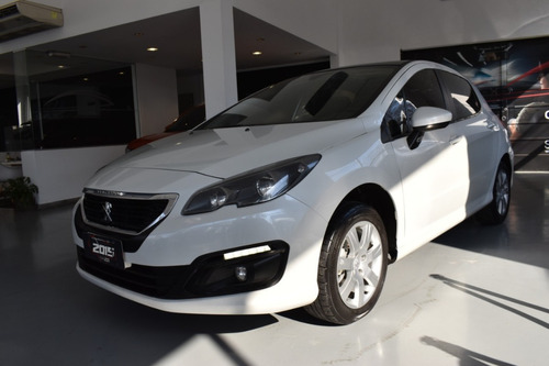 peugeot 308 1.6 allure hdi 115cv - car cash