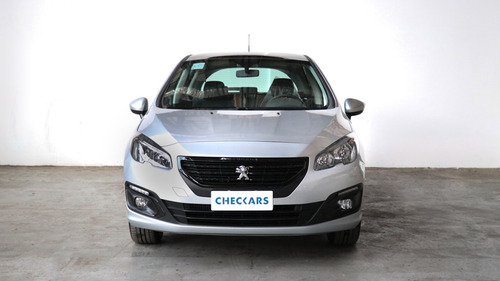 peugeot 308 1.6 allure pack hdi - 25238 - zn