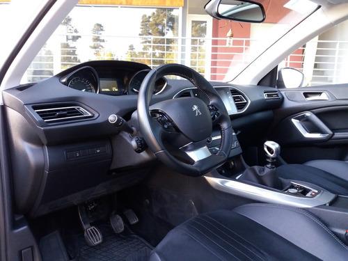 peugeot 308 1.6 bluehdi 120 hp manual feli 2018