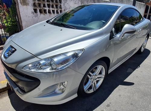 peugeot 308 1.6 cc t 152cv 2010
