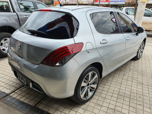 peugeot 308 1.6 cc thp 156cv nav 2015