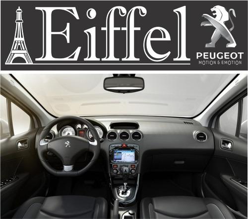 peugeot 308 1.6 feline hdi 115 hp 0 km 6ta l/n ed. limitada