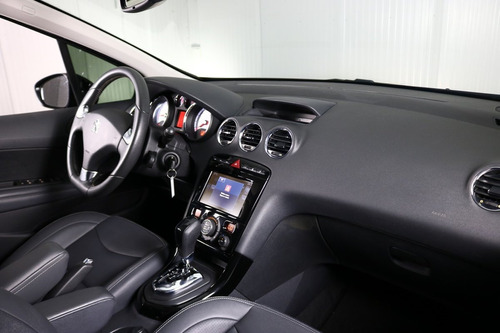 peugeot 308 1.6 griffe thp 16v flex 4p automático 2015/2...