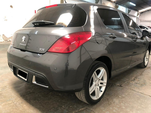 peugeot 308 1.6 hdi feline impecable!!!!