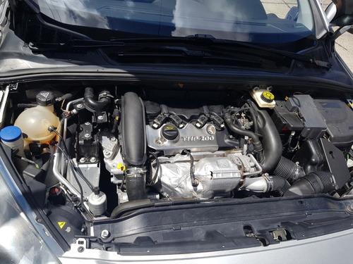 peugeot 308 1.6 rc turbo mt