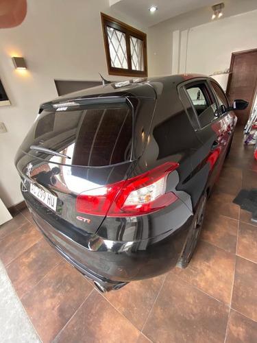 peugeot 308 1.6 s gti coupe franche 2018