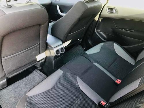 peugeot 308 1.6 sport thp 163cv automática 2011