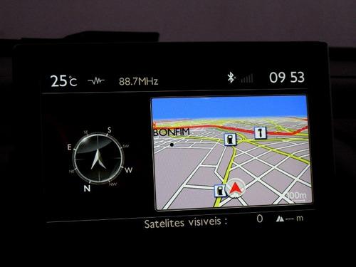 peugeot 308 1.6 thp griffe aut. 5p automático - 2013/2014
