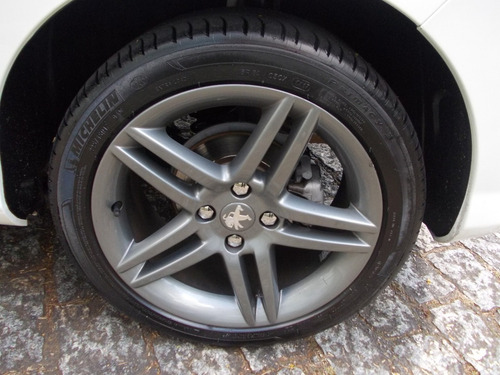 peugeot 308 1.6 thp griffe flex automático 2014