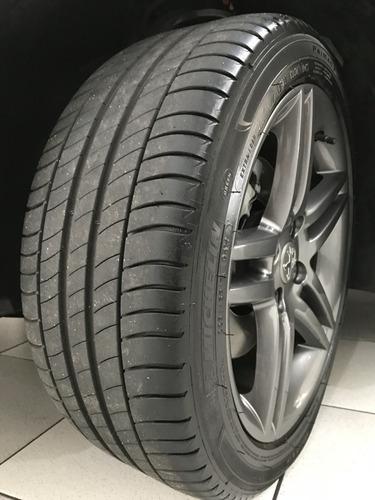 peugeot 308 1.6 thp griffe turbo 2014 prata top de linha