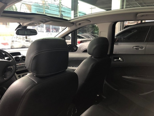 peugeot 308 2.0 allure 16v flex 4p automático 2013/2013