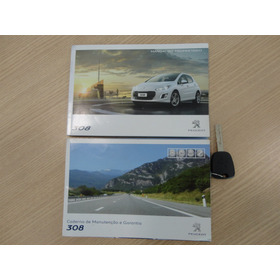 Peugeot 308 2.0 Allure 16v Flex 4p Automático