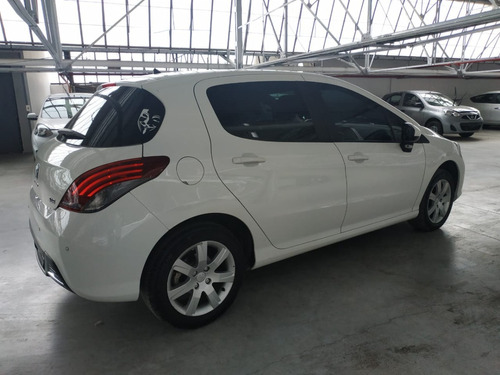 peugeot 308 active 1.6 - darc autos usados garantizados