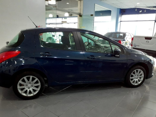 peugeot 308 active  1.6 impecable permuto   picotto