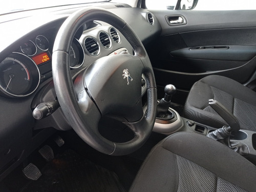 peugeot 308 active hdi