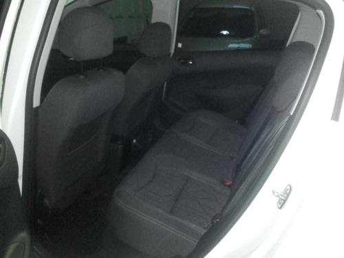 peugeot 308 allur nav hdi 1.6 modelo 2017