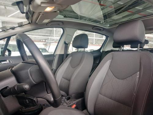 peugeot 308 allure - darc autos usados garantizados