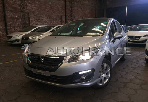 peugeot 308 allure financiado!!! no es un plan de ahorro!!!