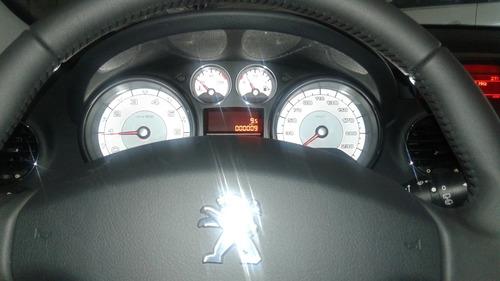 peugeot 308 allure hdi 1.6 0km  entrega inmediata!!!!