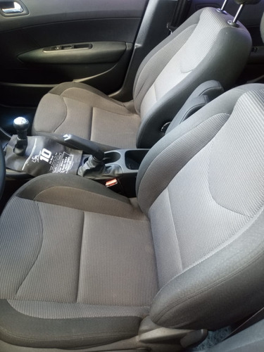 peugeot 308 allure hdi 2014 impecable!!!